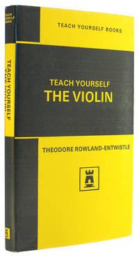 Teach Yourself the Violin (Teach Yourself Books).