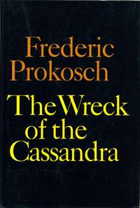 image of Wreck of the Cassandra, The.