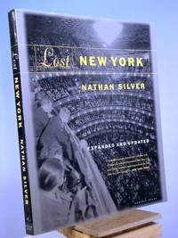 Lost New York, Expanded and Updated Edition