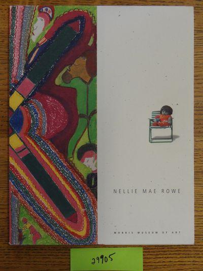 Augusta, Georgia: Morris Museum of Art, 1996. Softcover. VG (light orange stain to back jacket edge....