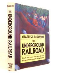 image of The Underground Railroad