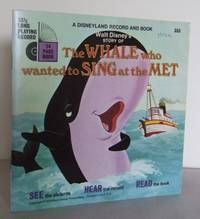 image of The Whale who wanted to sing at the Met (no 355)