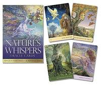 Nature\'s Whispers Oracle Cards