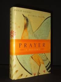 Prayer. A History [SIGNED]