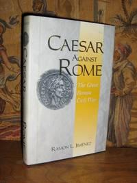 Caesar Against Rome
