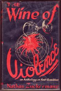 image of THE WINE OF VIOLENCE