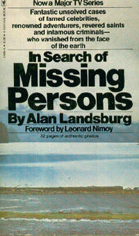 In Search of Missing Persons