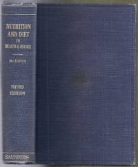 image of Nutrition and Diet in Health and Disease. Third Edition
