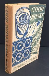 Good Drinks (With The Edward Bawden Wrapper)