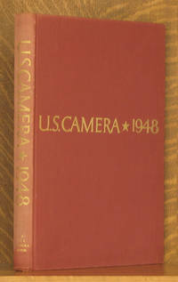 U.S. CAMERA 1948 - 1. GREAT NEWS PICTURES 2. FINEST PHOTOGRAPHS