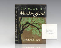 image of To Kill a Mockingbird.