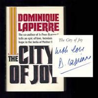 CITY OF JOY. Inscribed
