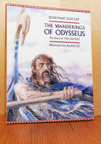 image of The Wanderings of Odysseus: The Story of the Odyssey.