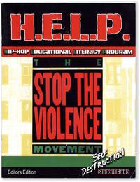 The Hip-Hop Educational Literacy Program (H.E.L.P.) KRS-1 Self-Destruction (Stop The Violence Movement)