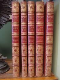 Les arts au moyen age, en ce qui concerne principalement le palais romain  de Paris, l'hotel de Cluny, issu de… by Alexandre du Sommerard - Paperback - First - 1838-46 - from William Chrisant & Sons' Old Florida Book Shop, ABAA, ILAB, FABA (SKU: 4190)