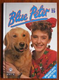 Blue Peter Book Twenty-Five ( 1989) The Blue Peter Annual No. 25
