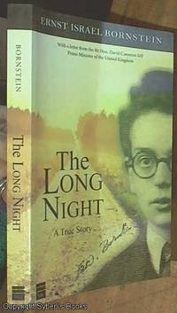 image of The Long Night; A True Story