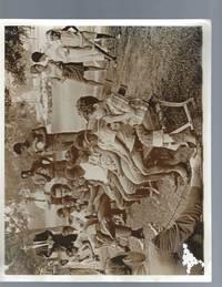 Press Photograph of Black Power School, 1967