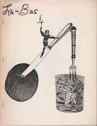 LA-BAS - No. 4 - November 1976