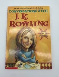 Conversations with Jk Rowling (Harry Potter)