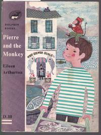 Pierre and the Monkey - Dolphin Books D10