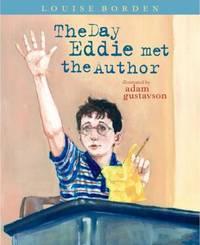The Day Eddie Met the Author