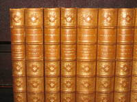 The Chiswick Shakespeare, complete in 20 volumes