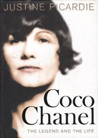 image of Coco Chanel: The Legend and the Life
