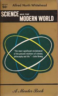 image of Science and the Modern World (Lowell Lectures, 1925)
