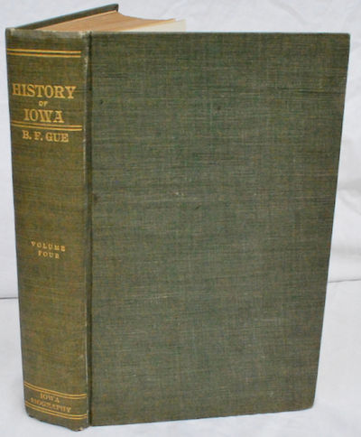 New York: The Century History Company, 1903. First Edition. Hardcover. Very Good. FIRST EDITION. Vol...