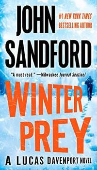 Winter Prey: 5 Prey Novel