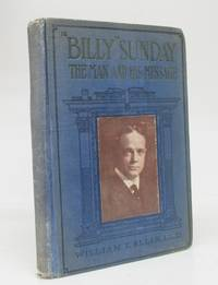 """Billy"""" Sunday: The Man and His Message (Salesman's dummy)"""