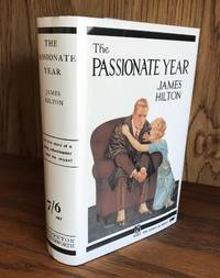 THE PASSIONATE YEAR