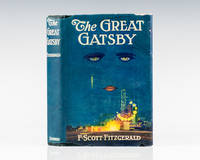 The Great Gatsby. by Fitzgerald, F. Scott - 1925