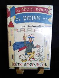 The Short Reign of Pippin IV by John Steinbeck - Book Club Eidition - 1957 - from Mutiny Information Cafe (SKU: 126432)