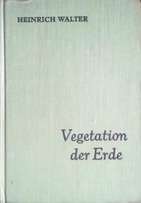 Vegetation der Erde, Band 1: Die tropischen und subtropischen Zonen