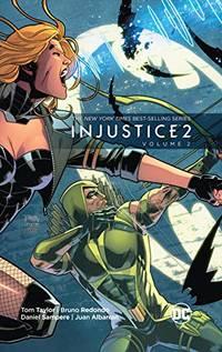image of Injustice 2 Vol. 2