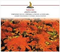 Haydn: Symphonies Nos. 53 & 63