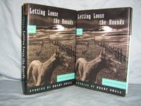Letting Loose the Hounds,2 First Editions