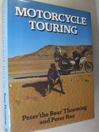 Motor Cycle Touring