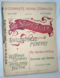 The Story-Teller; An Illustrated Monthly (Vol. 2, May 1892)