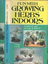 Fun with Growing Herbs Indoors