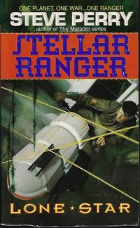 LONE STAR: Stellar Ranger #2