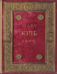 DIARY ENIT 1952