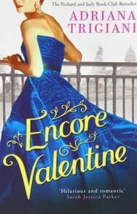 image of Encore Valentine (Valentine Trilogy 2)