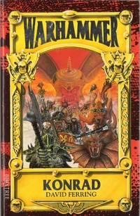 Konrad (Warhammer)