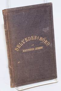 image of Helvedes born: prædiken i dramaform [Hell's Children: a sermon in dramatic form]