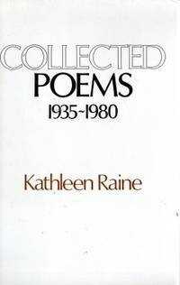 Collected Poems, 1935-80
