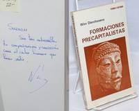 image of Formaciones Precapitalistas
