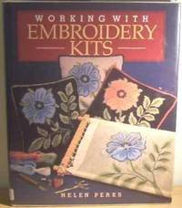 Working with Embroidery Kits